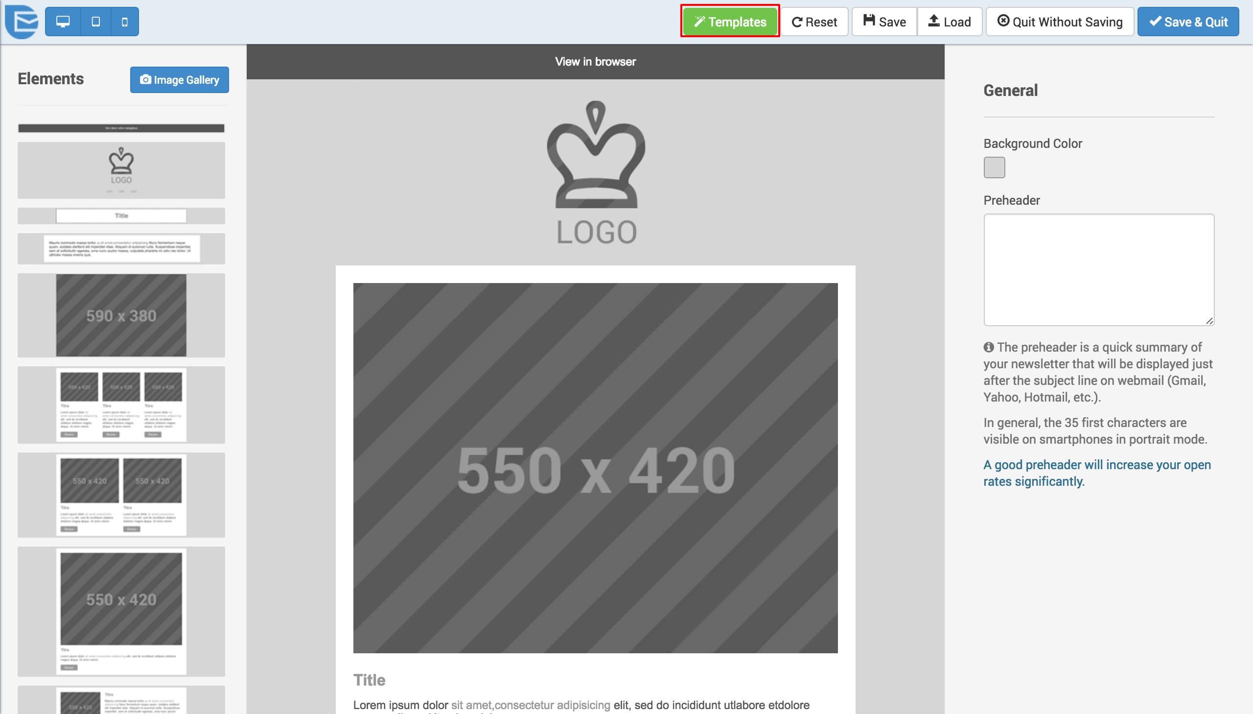 Erstellen von E-Mail-Templates für WooCommerce-Bestellungen ...